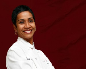 Chef Dee Lennox
