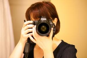 Food blogger and photographer Melissa Hartfiel