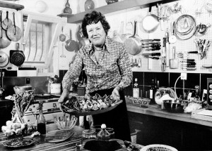 Julia Child Salade Nicoise